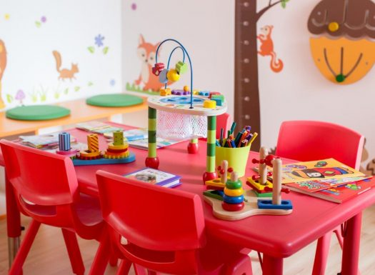 Kineto4Kids - Centru de kinetoterapie pediatrică